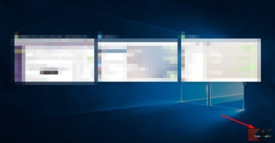 desktop virtuali in windows 10