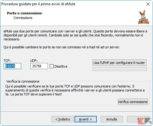 Guida Emule Download Configurazione E Id Alto Aggregatore Gnu