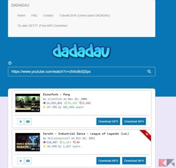 dadadau-download