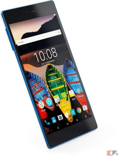 tablet da 7 pollici, Lenovo TB3