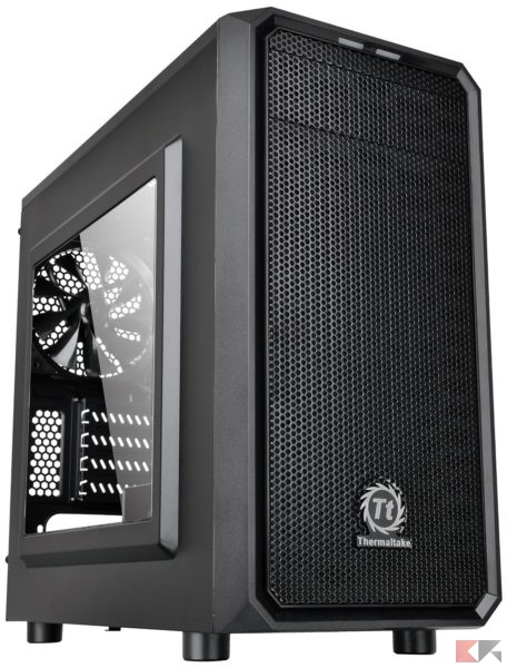 NetStation-PC