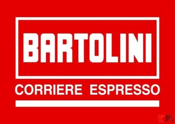 Corriere espresso: orari, tracking e contatti - Bartolini BRT