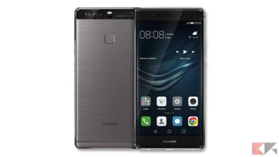 - migliori smartphone cinesi c