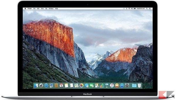 MacBook 12 2016