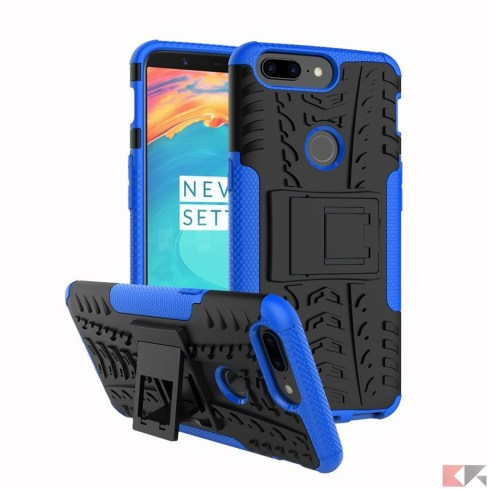 SOCINY rugged oneplus 5t
