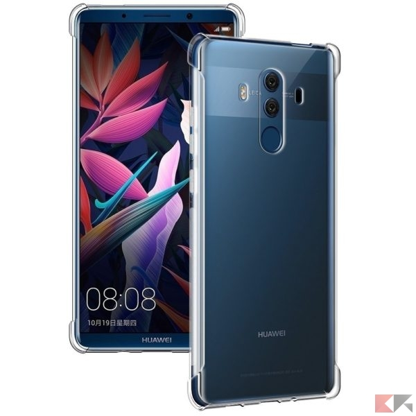 siuber mate 10 pro