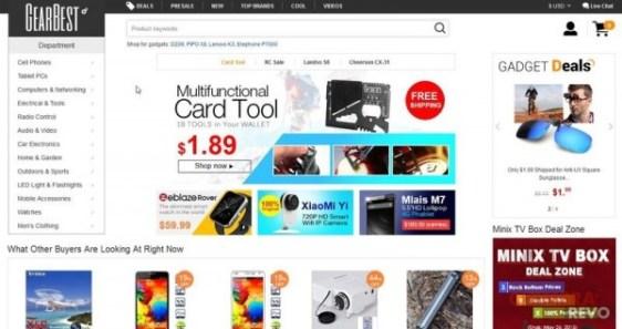 siti e store cinesi sicuri e affidabili per acquisti online