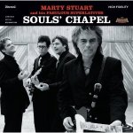 Marty Stuart Soul's Chapel