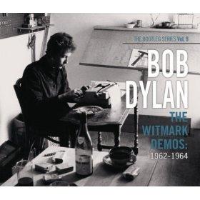 Bob Dylan Whitmark Demos