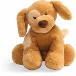 stuffed puppy toy
