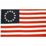 american revolution flag betsy ross