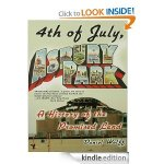 4th of July Asbury Park book Amazon