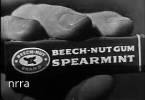 Dick Clark's Beech-Nut Show