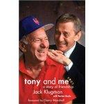 Jack Klugman Tony Randall Book