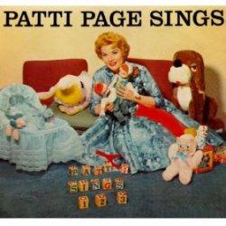 Patti Page Arfie