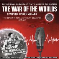 War of the Worlds Orson Welles
