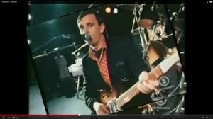 Elvis Costello Squeeze