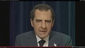 Nixon Web Series