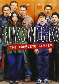 Freaks Geeks Game