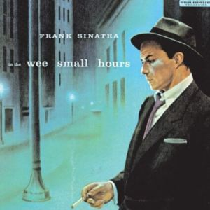 Wee Small Hours Sinatra