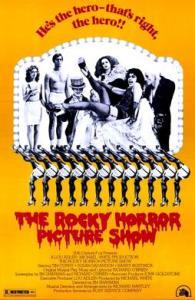 Rocky Horror Anniversary