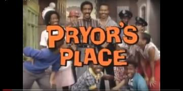 Richard Pryor TV Show