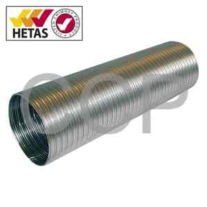 Chimney Flue Liner from Chimney Cowl Products