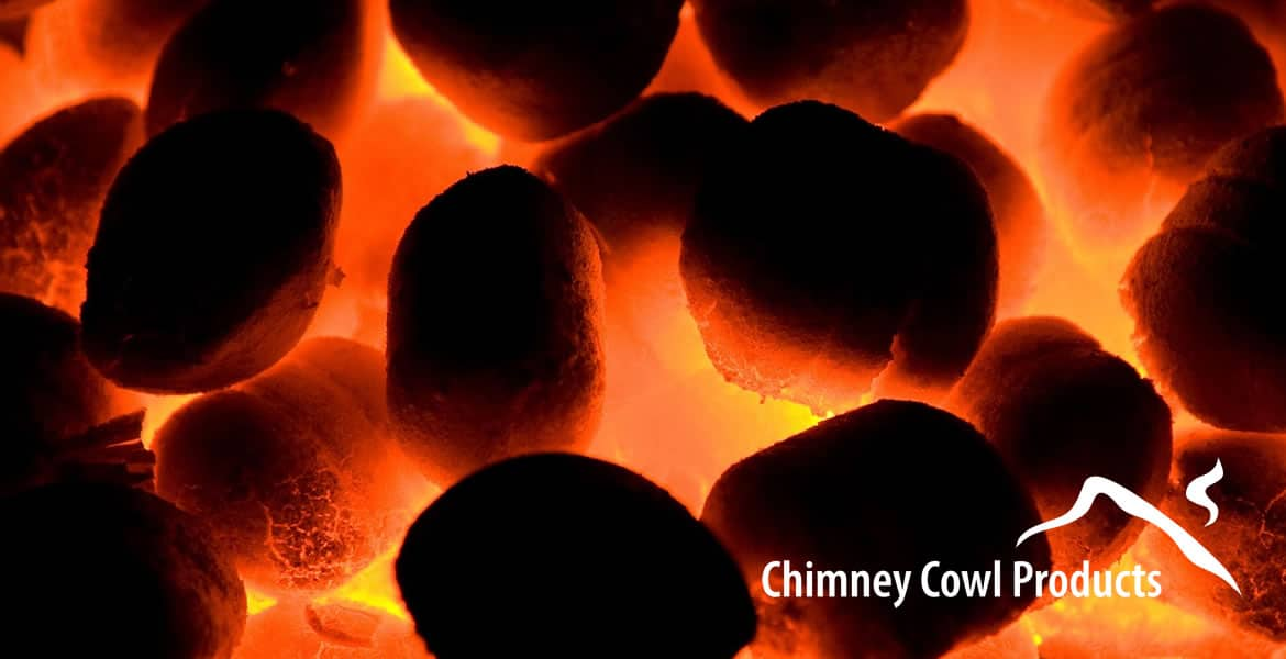 Smokeless Fuel Chimney Cowls from Chimney Cowl Products