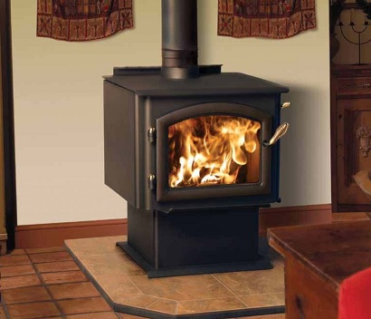 Modern Wood Stoves High Efficiency Heating Amp Visually