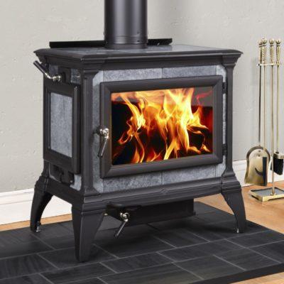 Atlanta Wood Stoves Stove Works Cast Iron Burning