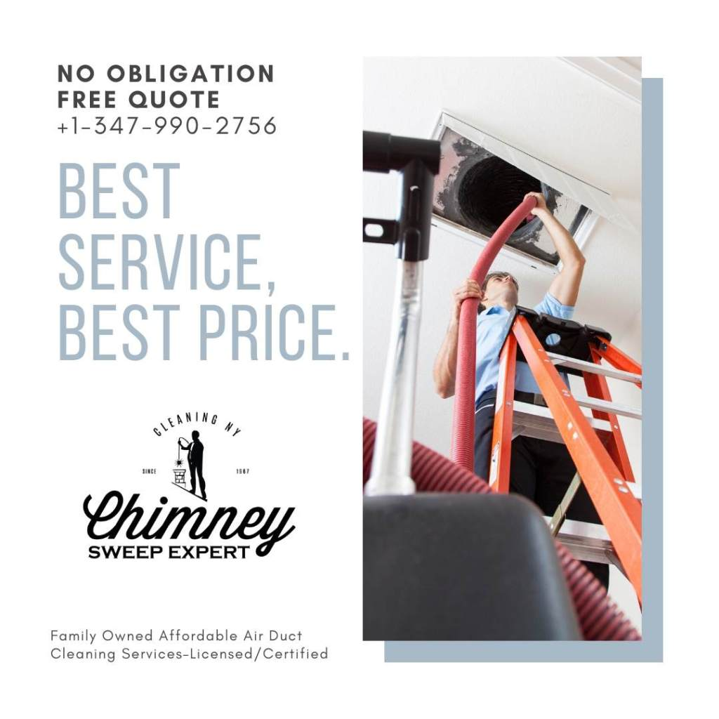 Clean Air Ducts - Don't Overpay For Contractors
