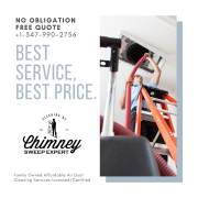 Dryer Vent cleaning, Air duct Cleaning, Hood Cleaning & Chimney Sweep