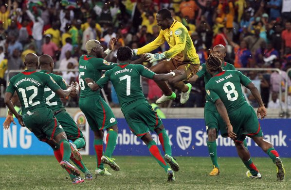 Prediksi Skor Kualifikasi Piala Dunia Burkina Faso Vs Cape Verde Islands 15 November 2017