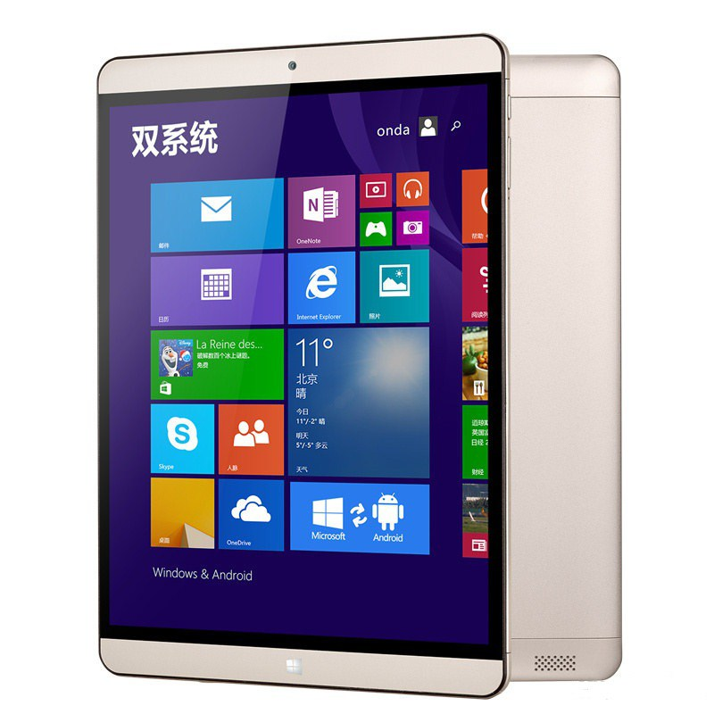 Onda V919 Air – Sub $180 Tablet With Great Specs!