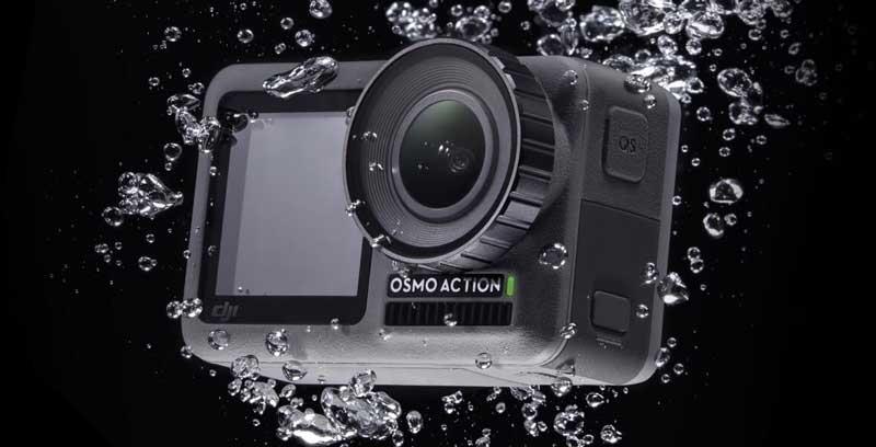 DJI Osmo Action Camera 3