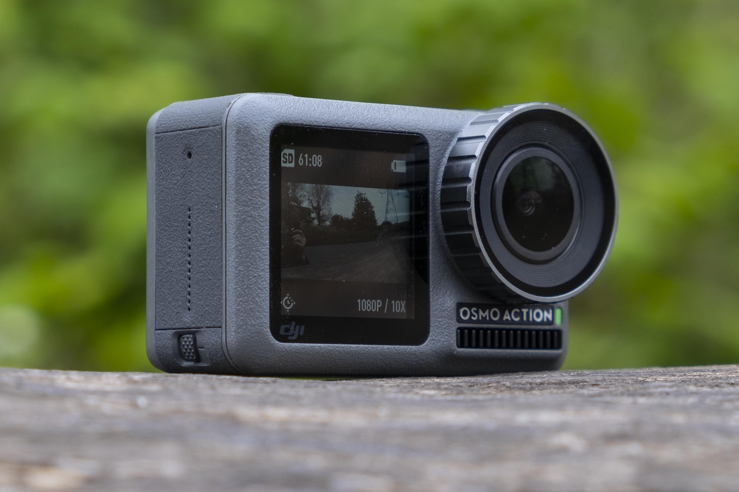 DJI Osmo Action Camera 2