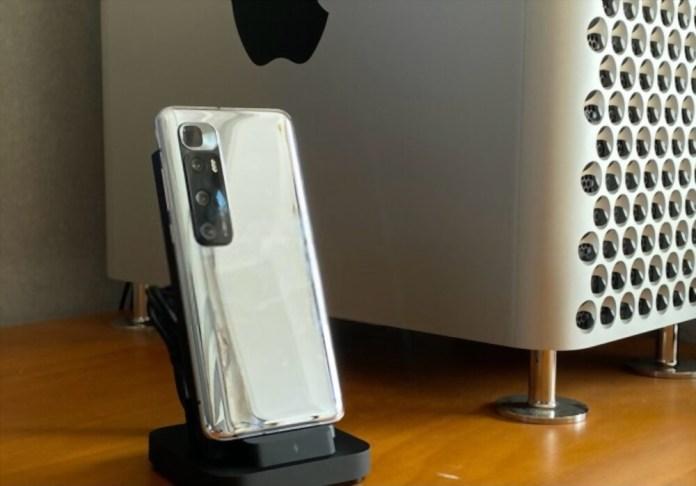 Xiaomi m i 10 ultra
