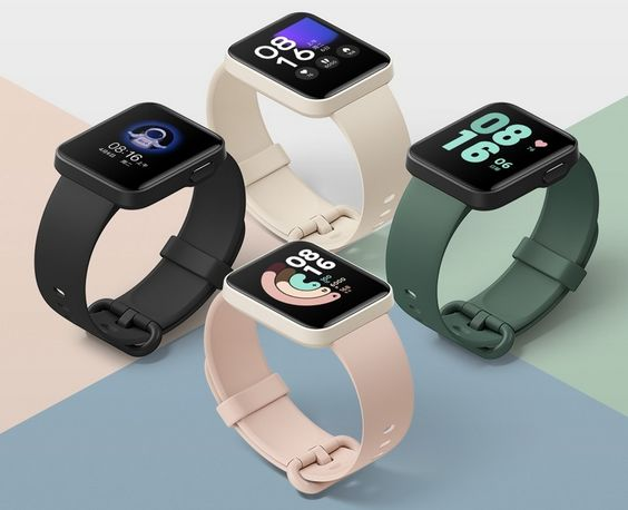 Smart watch for boys