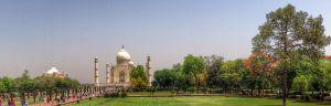 Agra - Taj Majal