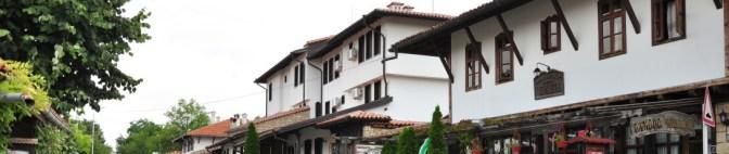 Arbanasi Bulgaria – Picturesque Village Near Veliko Tqrnovo in Bulgaria – Part-II