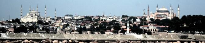 Istanbul, a Few Photos a Day – Installment 2