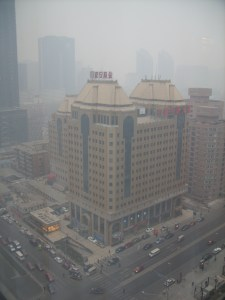 Beijing-Pollution-China