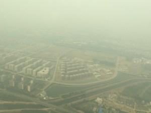 Hazy-Beijing