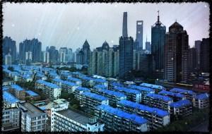 China-Shanghai-Pudong