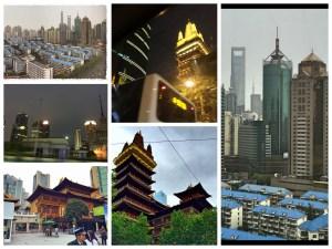 China-Shanghai-Puxi-Pudong