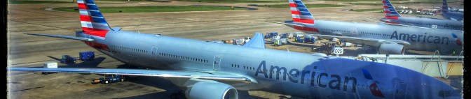 WLAN Costs on American Airlines -Surprises