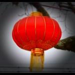China, Chinese New Year, Lantern