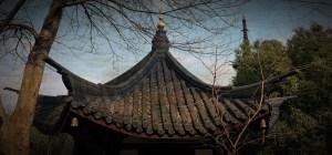 China, Shanghai, Sheshan, Sheshan Hill
