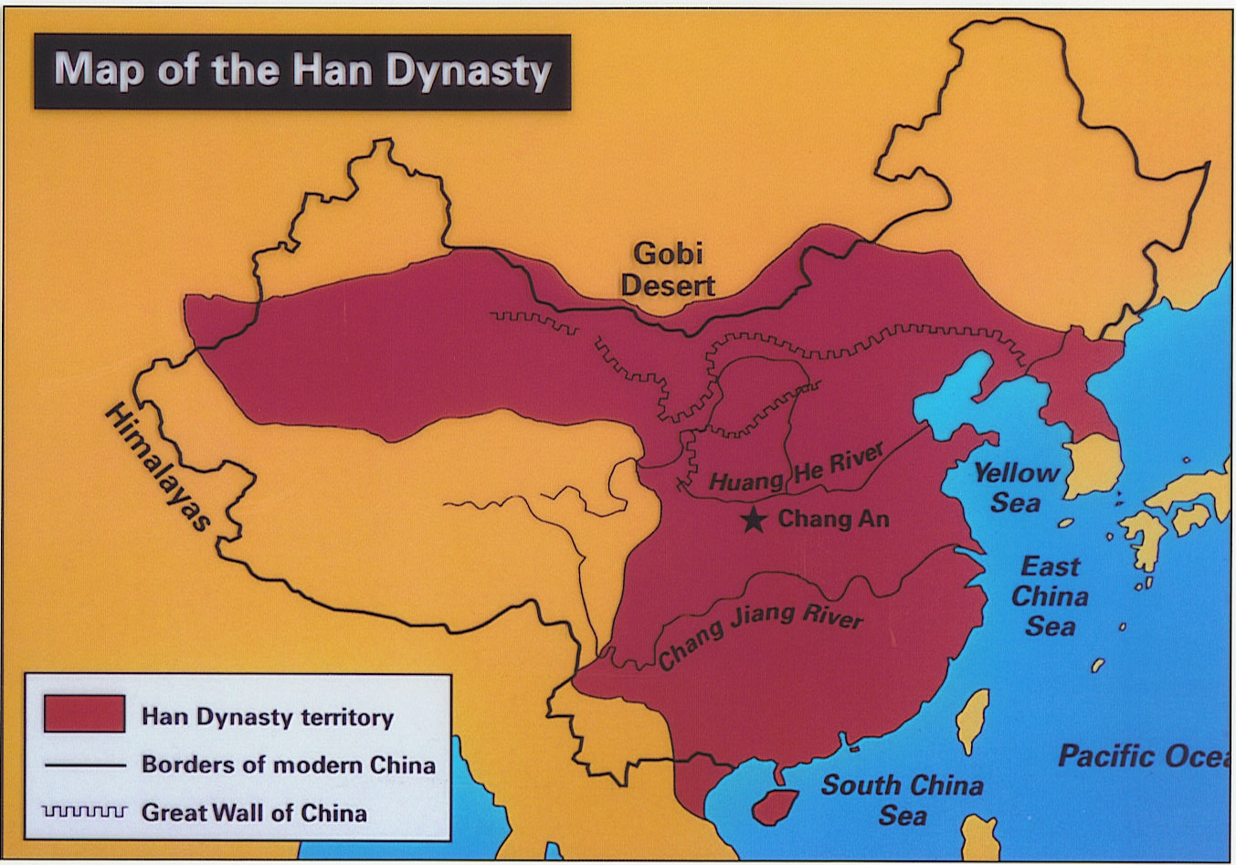 Chinese History For Dummies