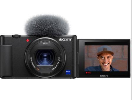 Sony ZV-1 bei GuterKauf